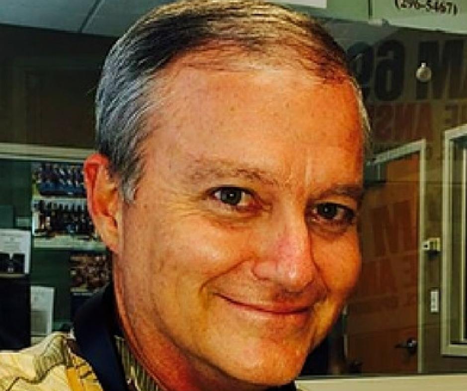 Vince Daubenspeck