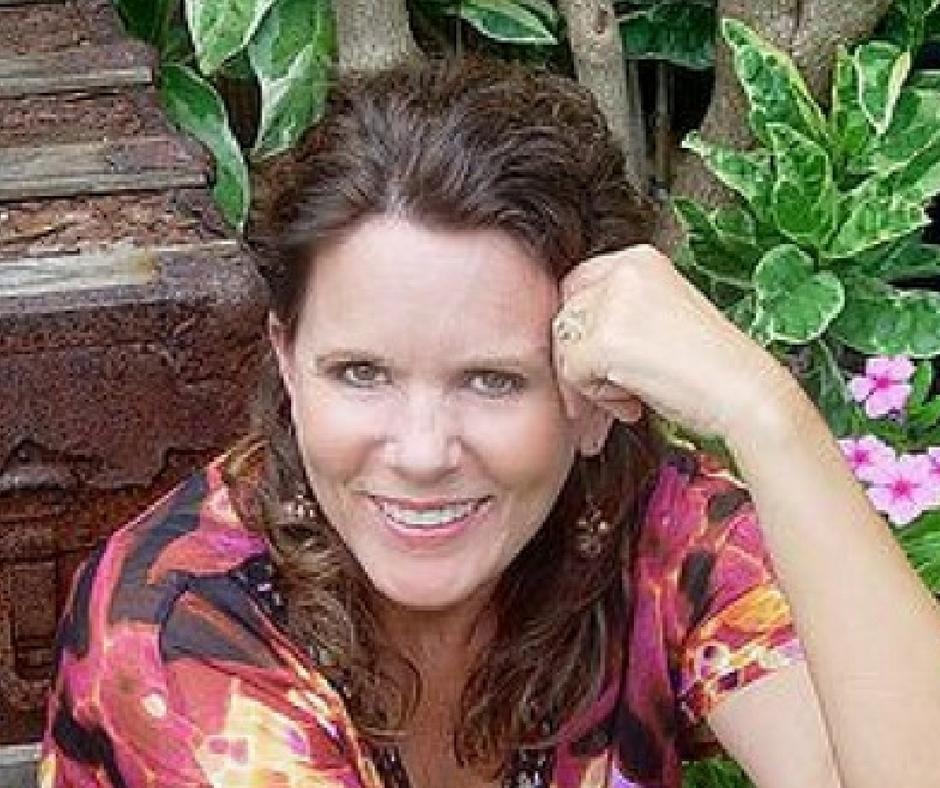 Julie Daubenspeck